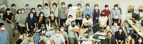 当社の企業文化や働く環境について知りたい方はこちら